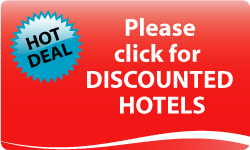 discounted istanbul hotels
